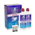 AO Sept Plus with HydraGlyde Value Pack (2 x 360mL, 1 x 90mL)